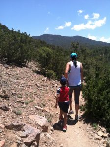 Take a Kid Hiking Day @ Dale Ball Trails, Sierra del Norte Trailhead | Santa Fe | New Mexico | United States