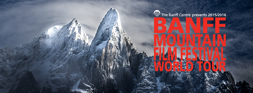 Banff Mountain Film Festival @ The Lensic Performing Arts Center | Santa Fe | New Mexico | United States