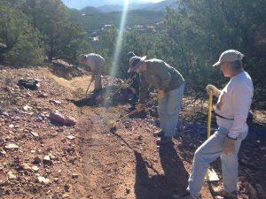 Dale Ball Work Day @ Dale Ball Trails, Sierra del Norte Trailhead | Santa Fe | New Mexico | United States