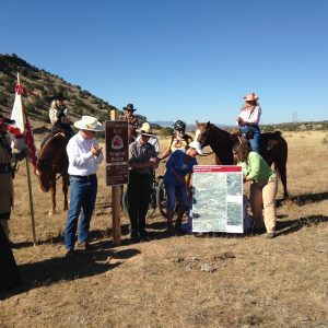 National Trails Day / Camino Real Trail Opening @ Dead Dog Well Trailhead | Santa Fe | New Mexico | United States